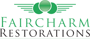 Faircharm Restorations logo